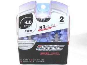 Bilde av MTEC H3 Super white 24V 70W,