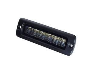 Bilde av ALED Black flat LED