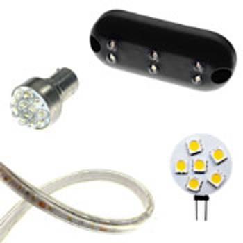 Bilde av LED Belysning